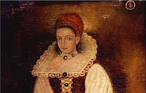 Élisabeth Báthory, la comtesse sanglante