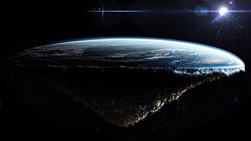La Terre est-elle vraiment ronde ?