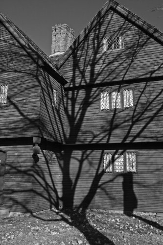 Les procès des sorcières de Salem : entre mythe et réalité