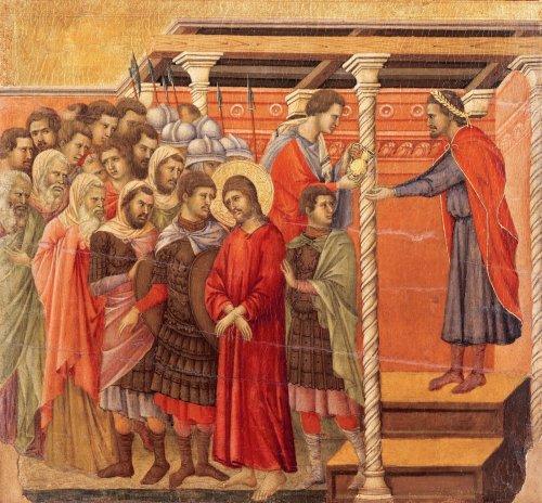 Le lavage des mains, véritable jeu de pouvoir pour les élites médiévales