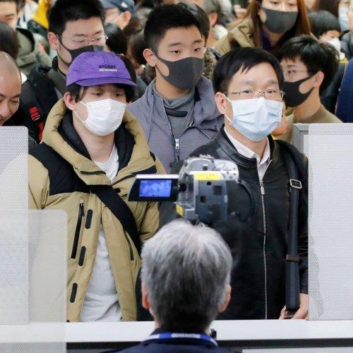 Como se dá a transmissão de doenças respiratórias como a gripe e o novo coronavírus?