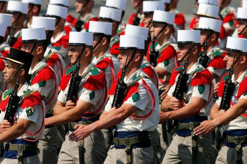 Thanks to the French Foreign Legion, the MAT-49 Has Fought Around the World