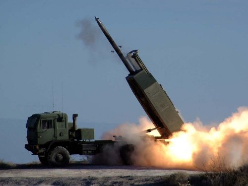 Any Attack On NATO Would Pitt You Against the World's Best Artillery Systems
