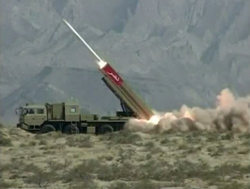 Why Pakistan's 'Defensive' Tactical Nuclear Weapons are So Dangerous