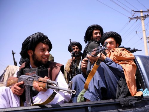 Stay Engaged in Afghanistan or Face a Terrorist Resurgence