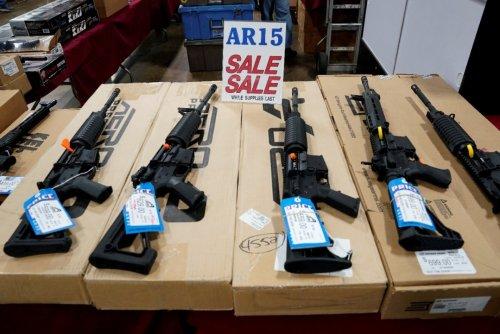 RIP Gun Shows in California