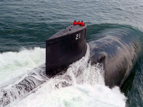 Bad News: Russia and China Have Submarines Nearly as Good as the Navy