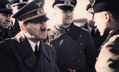 Deal Between Devils: How Hitler and Stalin Brokered Poland's Tragic Fate
