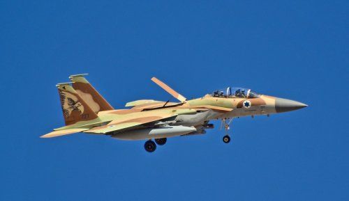 These Weapons Are Major Reason No One Wants to Take On the Israeli Army