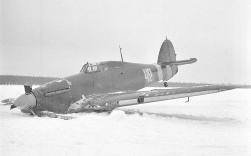 Short, Dirty and Terrifying: The Life of a Russian Pilot in World War II