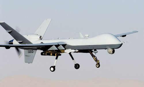 What? Why U.S. Military Drone Crews Once Booed Their Commander