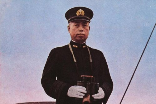 Yamamoto's Downfall: How Japan's Greatest Tactician Lost Everything