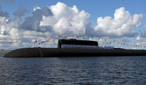 En Route to Cuba, a Russian Submarine Almost Destroyed the World