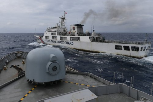 China's Real Navy Is Much Larger Than Expected