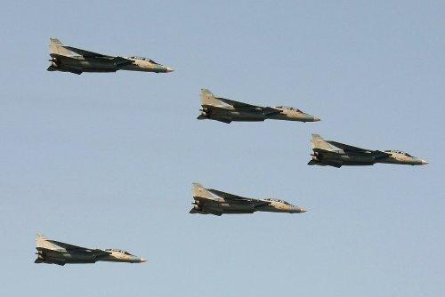 Absolutely Insane: Inside An Iranian Pilot's Plan To Destroy An Iraqi Jet