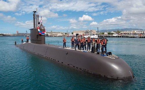 Does South Korea Really Need Nuclear Submarines?
