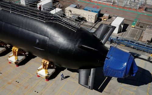 France Might Have One of the Best Submarines on Earth