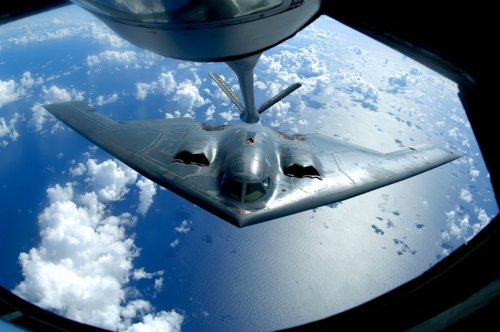 Russia Wants Its Very Own B-2 Stealth Bomber (Just Like This)