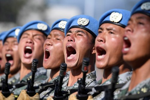 Small Clashes With China Could Trigger a Full-Fledged War