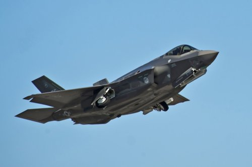 Why the U.S. Air Force is Beefing Up Its Pacific Presence
