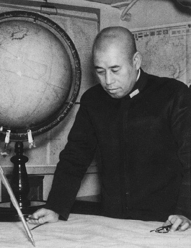 This Japanese Admiral Planned Pearl Harbor: America Assassinated Him