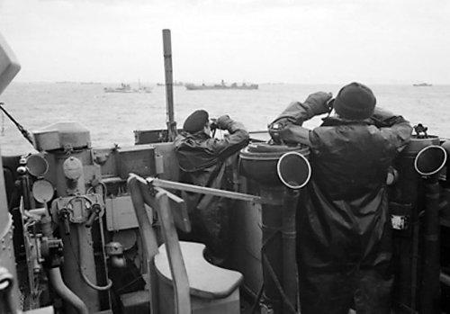 Payback: How the Royal Navy Hunted Down Hitler's U-Boats
