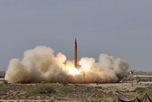 Atomic Advancement: India Is Modernizing Its Nuclear Weapons Programs