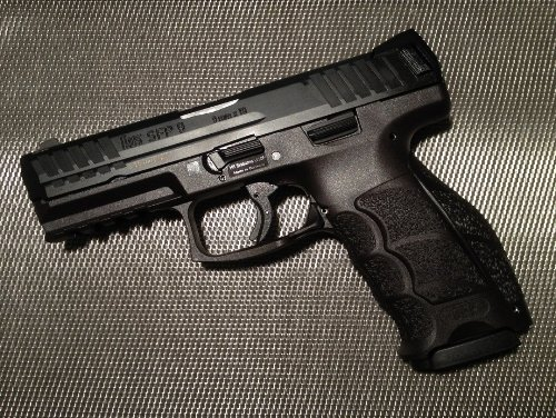 Like 9mm Handguns? These 5 Are the Best on the Planet