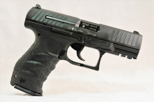 The 10 Best Guns for Home Self Defense