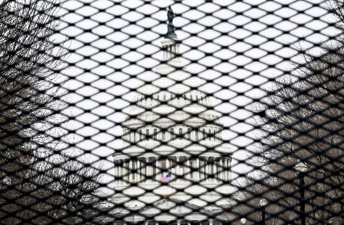 Surveillance State: Is Congress Overstepping Its Boundaries?