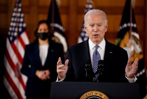 Does Joe Biden Have an Inflation Crisis Coming?