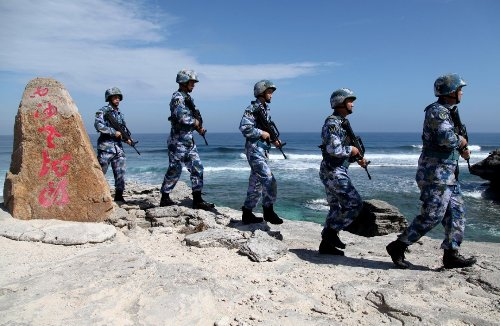 China's South China Sea Conquests Could Be Just a Big Mistake