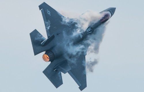 These Are the 5 Worst U.S. Fighter Jets Ever Made