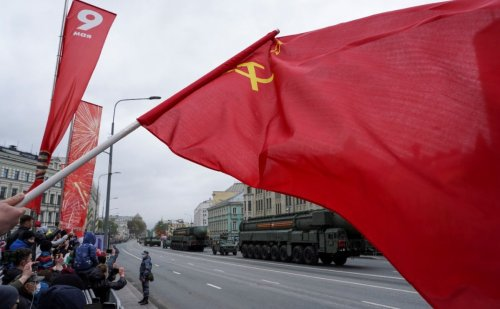 Could the Warsaw Pact Have Defeated NATO in a War?