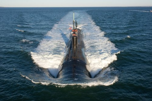 Sure, Australia Getting Nuclear Submarines Is a Big Deal—But There's More To It Than That
