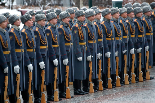 Russia Is Scared: America Has A Secret Plan to Attack Kaliningrad (If Necessary)