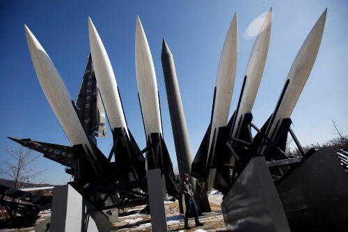 Non-Nuclear EMP Weapons: How to Deter China's Growing Military Might?