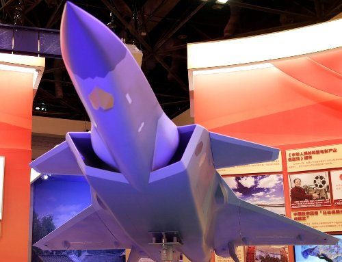 China Loves Its J-20 Stealth Fighter but How Good Is It Really?