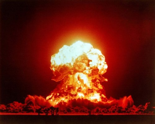 Tsar Bomba: The Largest Nuclear Explosion in History All Caught on Tape