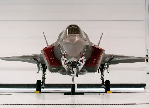 America's Sixth-Generation Fighter Could Change Warfare As We Know It