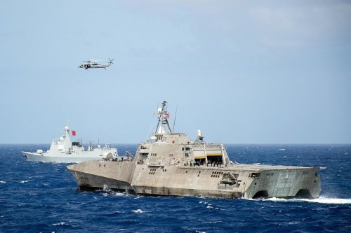 Interests First: How the Quad Can Deter Chinese Aggression Against Taiwan