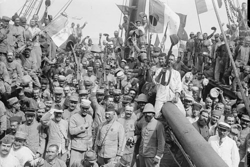 World War I Disaster: Gallipoli Was the Epitome of Strategic Disaster