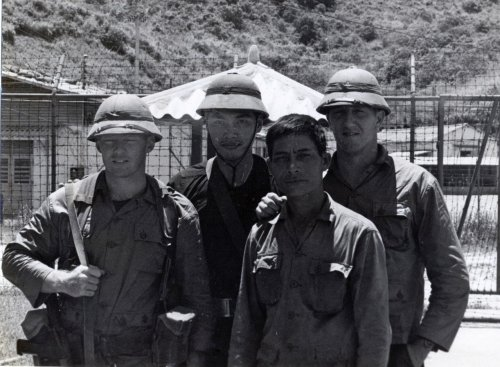 This Vietnam War Covert Special Ops Unit Is The Deadliest You Never Heard Of