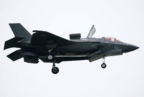 Japan Is Investing Big in Its F-35 Stealth Fighter Fleet
