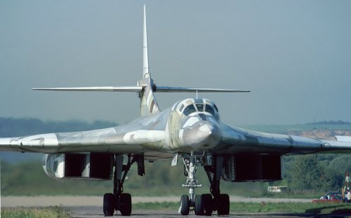 Russia's Military Has No Big Weakness: No Stealth Bombers (Yet)