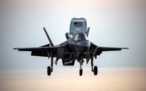 America's Sixth-Generation Stealth Fighter: What We Know So Far