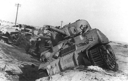 How the 1956 Suez Crisis Nearly Kicked Off World War III