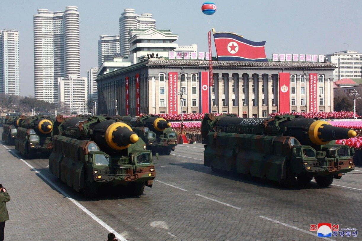 World War III: Why America Must Avoid a Korean Nuclear War