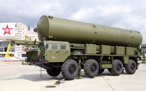 """Could Moscow's Nuclear """"Shield"""" Survive a Nuclear War?"""