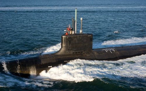 The Horrific Way a Navy Submarine Crew Died: The Sub Split in 6 Pieces